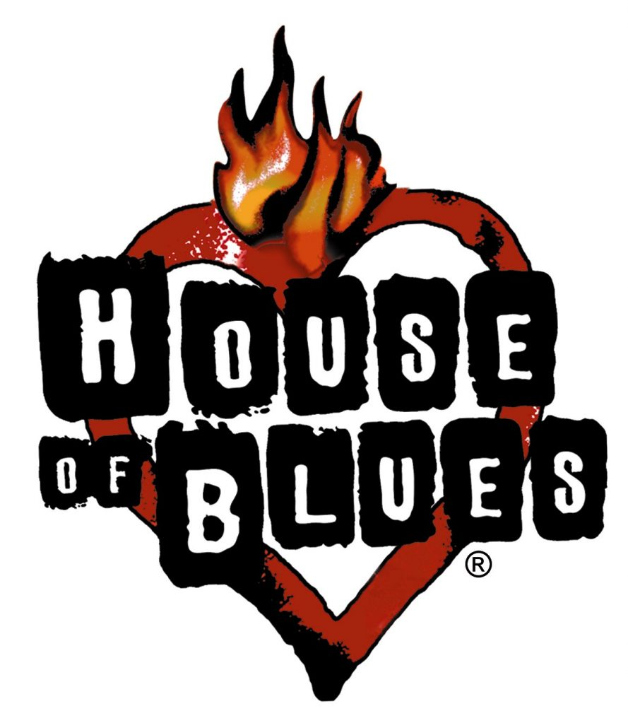 a big thank you to house of blues! – help 4 kids